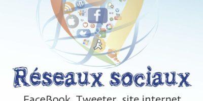 """Soirée """"Réseaux sociaux"""""""