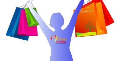 Distribution gratuite de sacs réutilisables