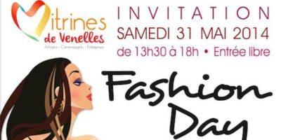 """Une journée """"Défilé de mode"""" : nos commerçants en avant"""