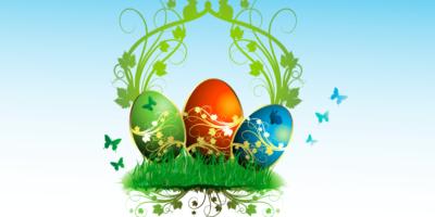 Indices – œufs cachés