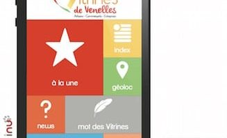 L'application Smartphone est disponible !
