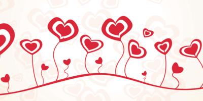 """Un jour une idée """"Saint Valentin"""""""