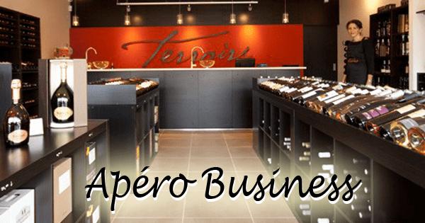 Apéro Business