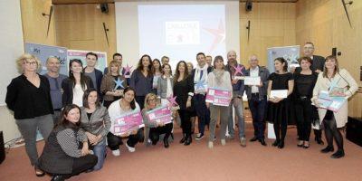 Trophées des associations CCIMP