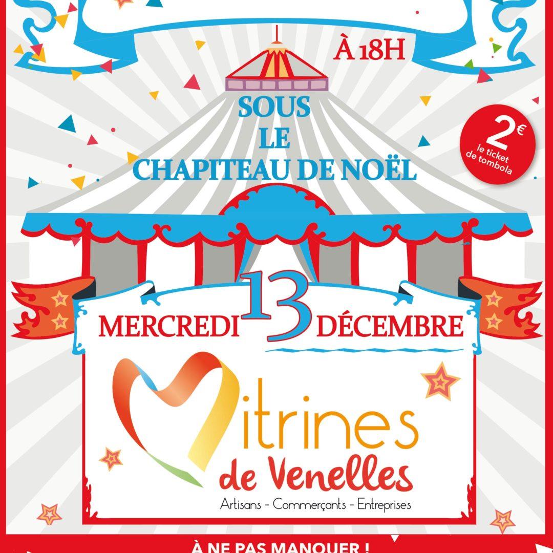 13/12 : Grande Soirée Jeux de Société, Tombola & 1/16eme de FINALE du PAVVB retransmis en direct !