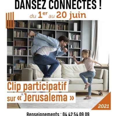 dansez connectés !